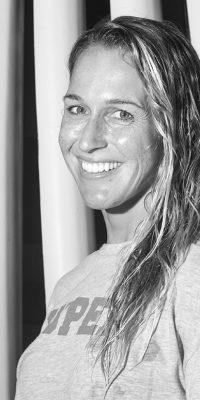 Ángela Peral - Surf Kite Windsurf- Homies Surf & Skate